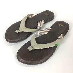 SANUK | Yoga May Sandals